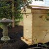 Marty Smiths English Garden Hive